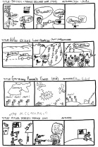 Henniker: A Brief History of World War II (in Comic Strips)