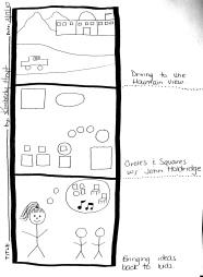 Comic Strip Assessment