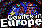 Comics in European History